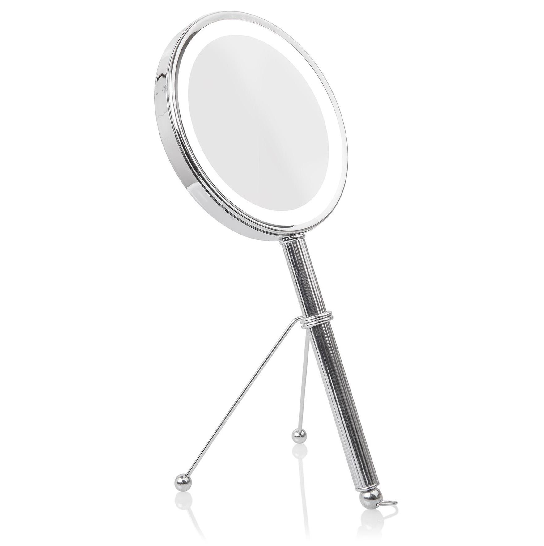 Best Lighted Makeup Mirror 10x