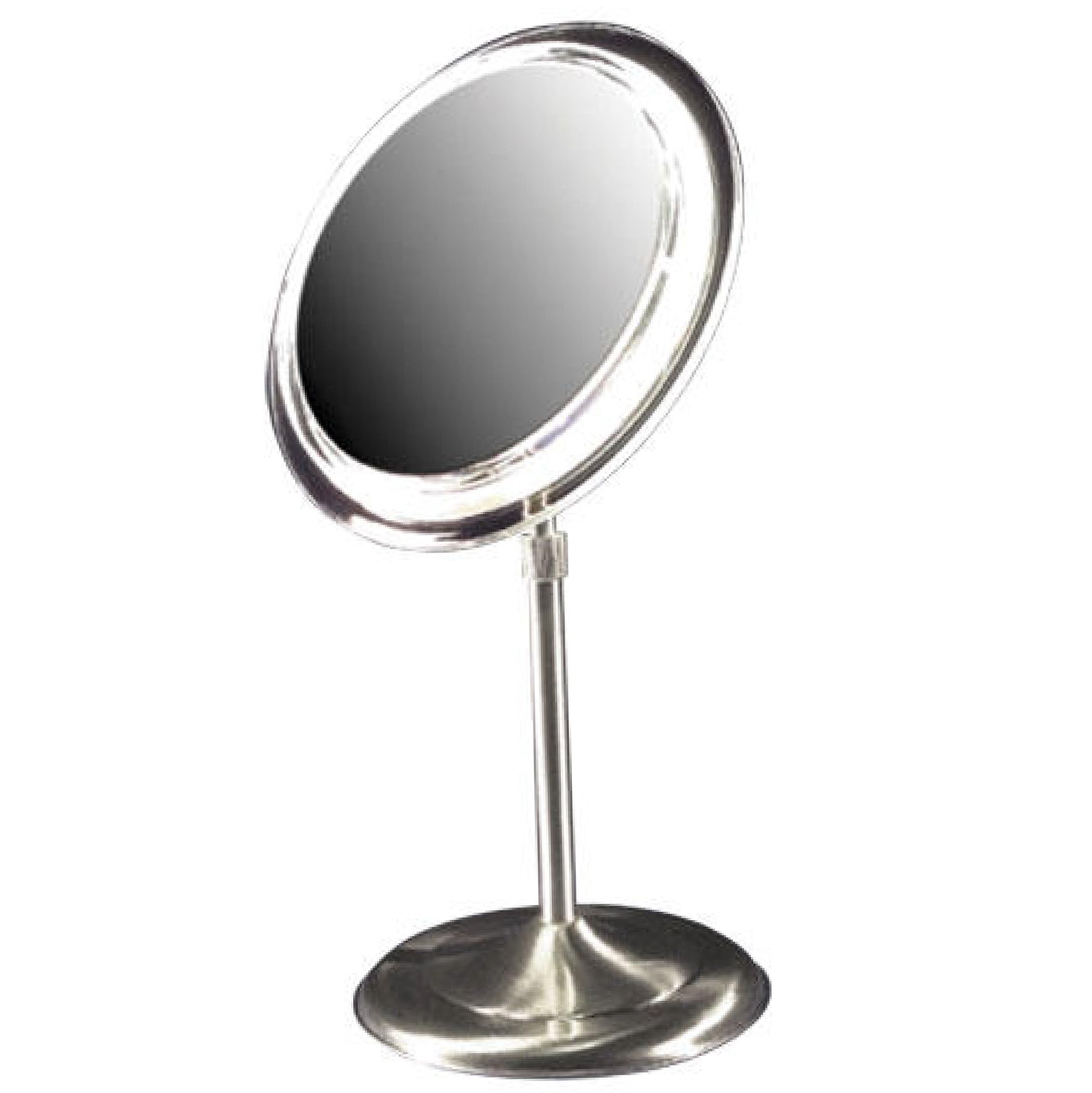 Best Lighted Makeup Mirror 2013 Reviews Home Design Ideas