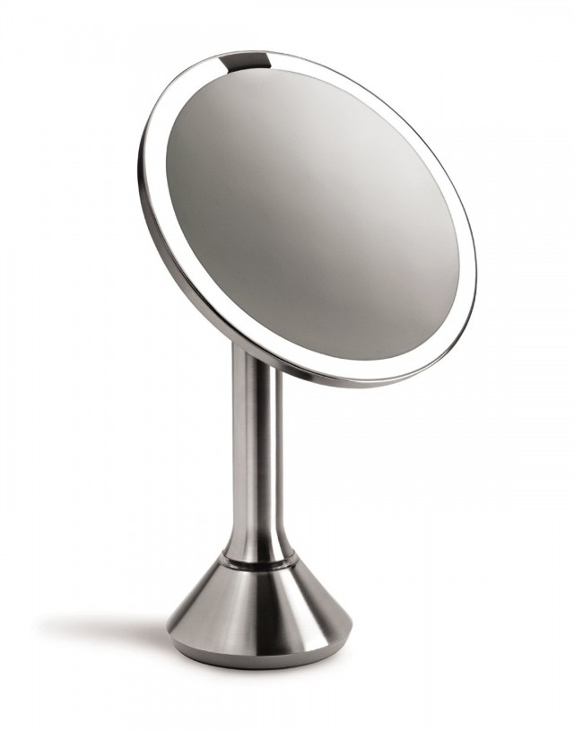 Best Lighted Makeup Mirror 2014