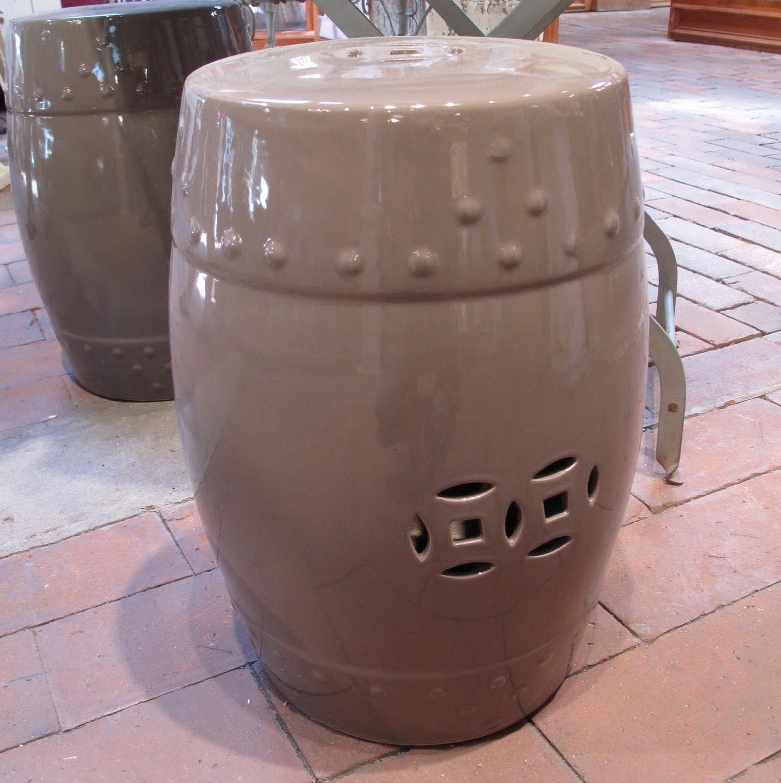 Ceramic Side Table Target