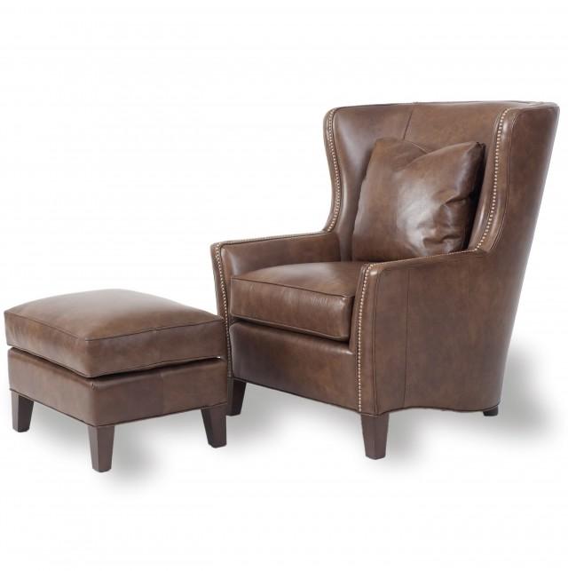 Chair With Ottoman Ikea