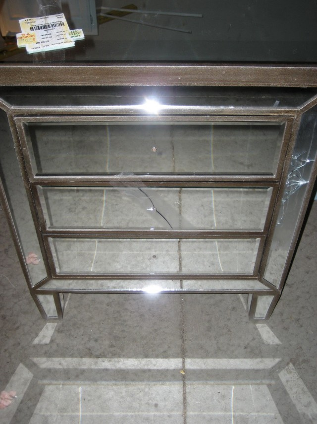 Cheap Mirrored Furniture Toronto