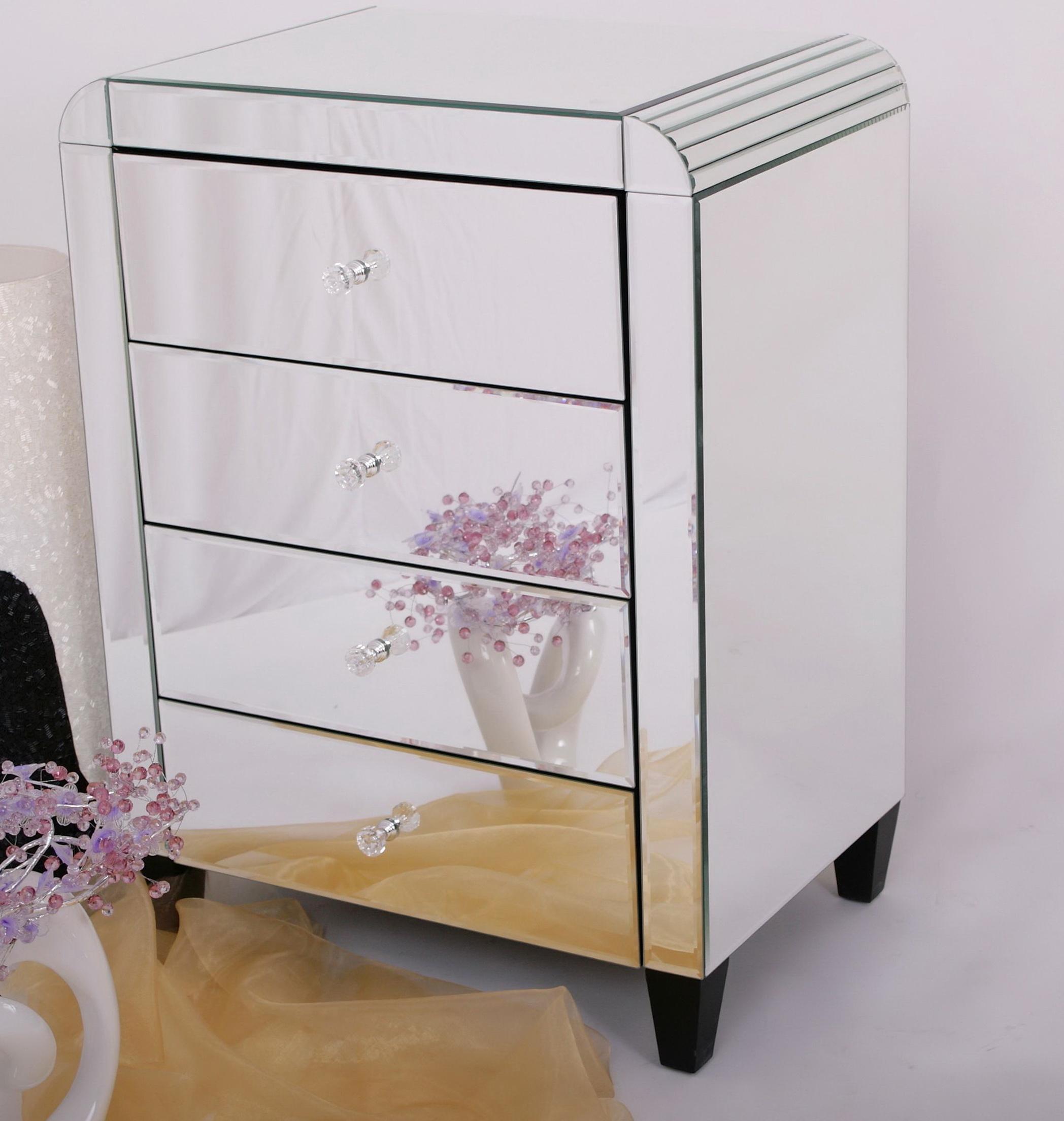 Cheap Mirrored Furniture Uk