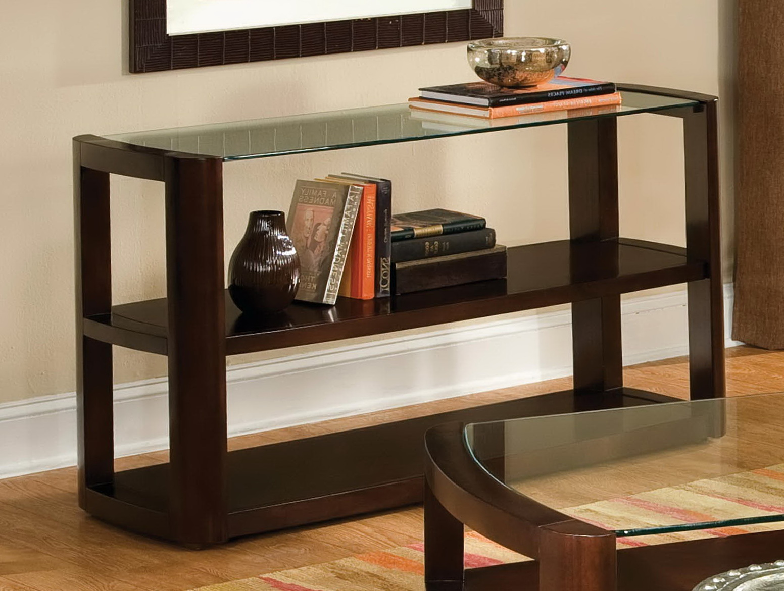 Contemporary console table with storage home design ideas Console tables with storage