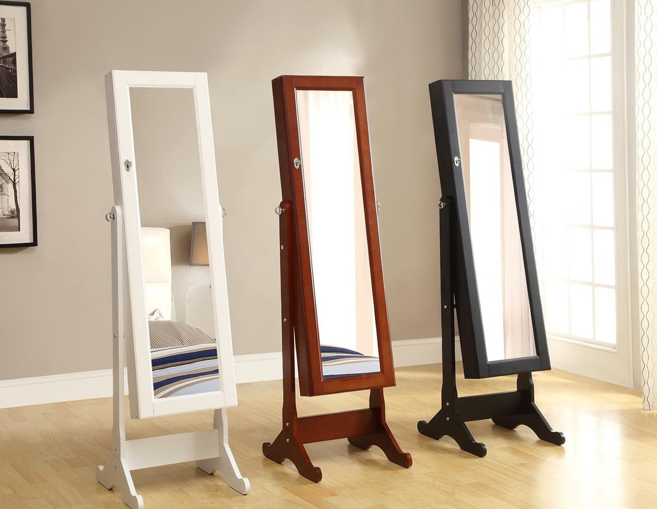 Costco Mirror Jewelry Cabinet Home Design Ideas