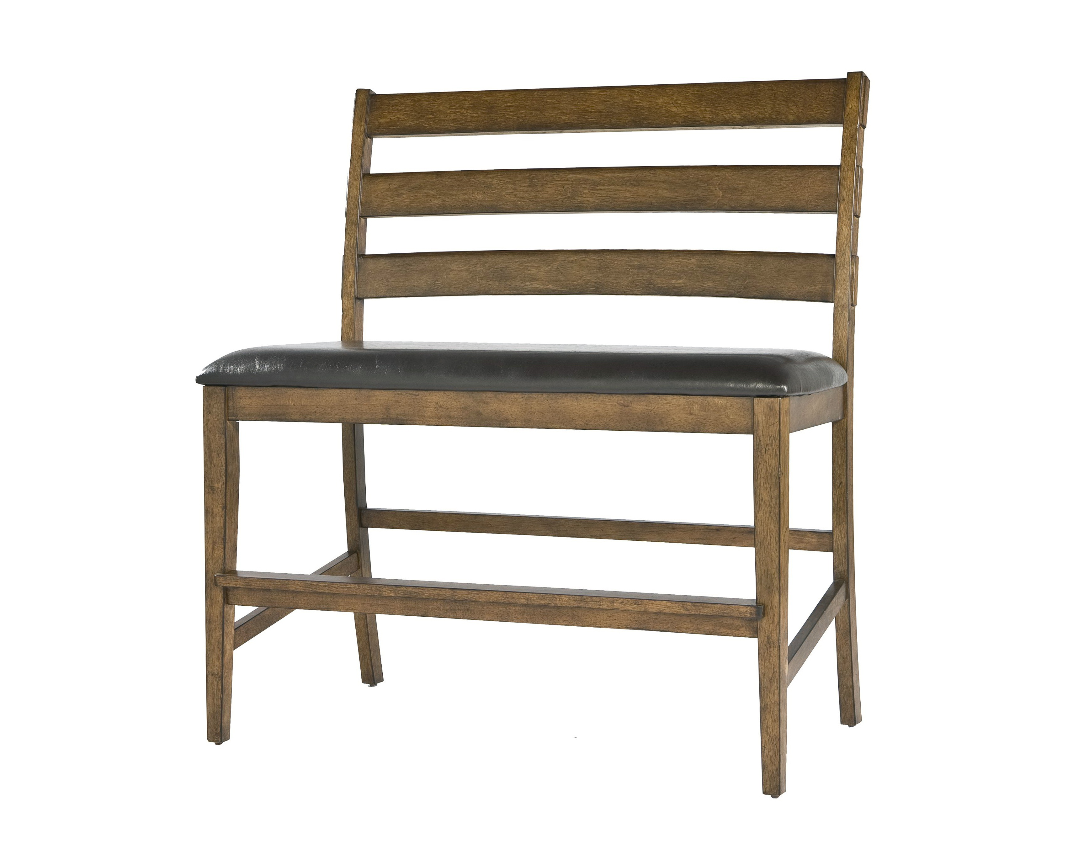 Counter Height Bench Seat With Back Home Design Ideas