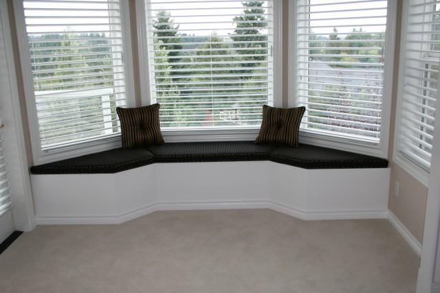Custom Bench Cushions Canada