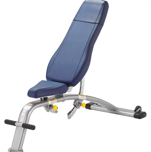 Cybex Adjustable Weight Bench