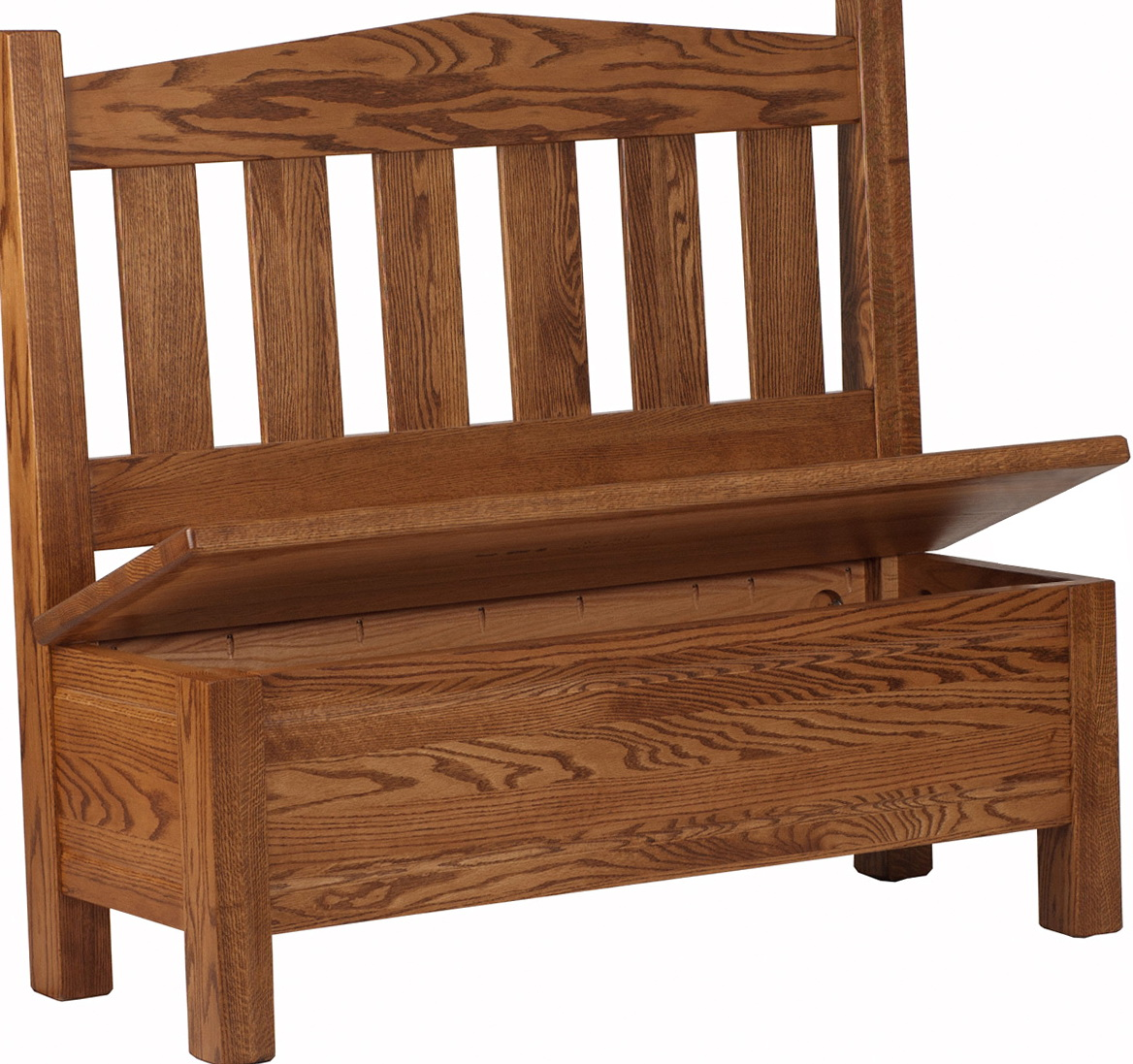 Dining Room Bench With Storage