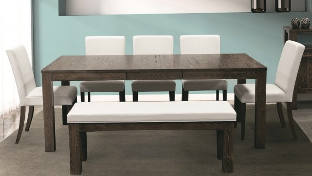 Dining Room Benches Upholstered