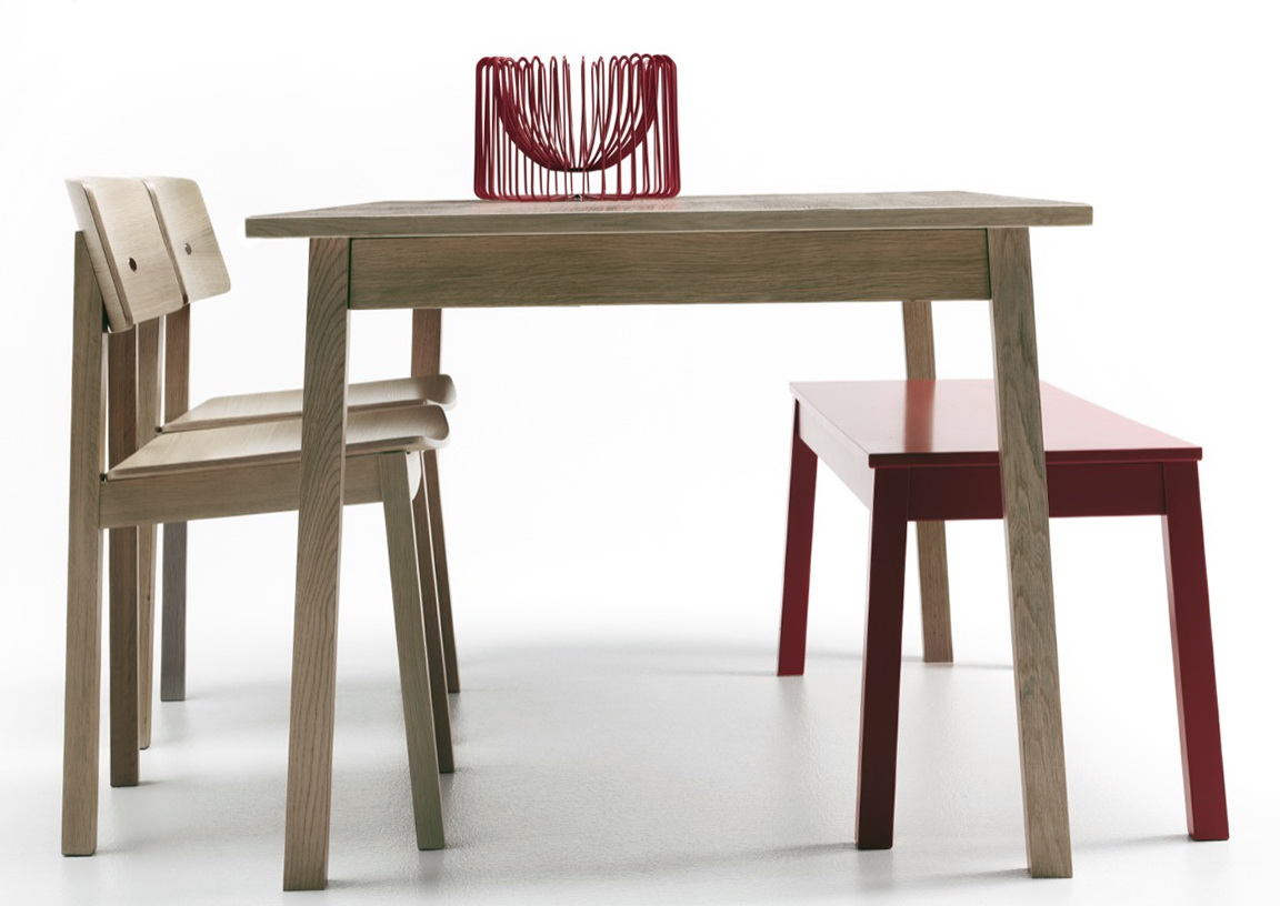 Dining Table With Bench Ikea
