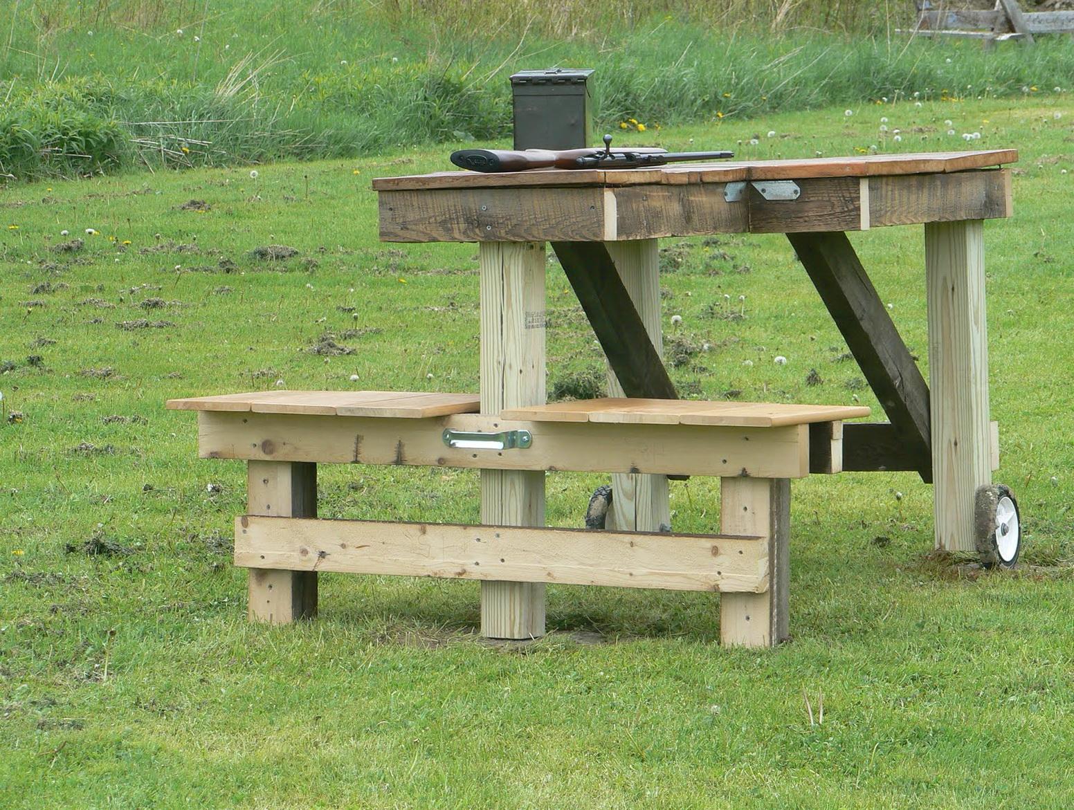 Diy Reloading Bench Plans Home Design Ideas