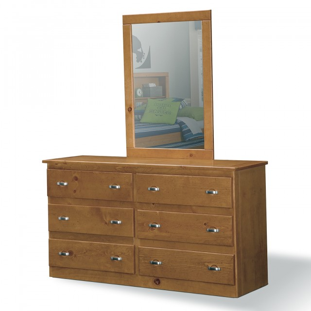 Dressers With Mirrors For Sale