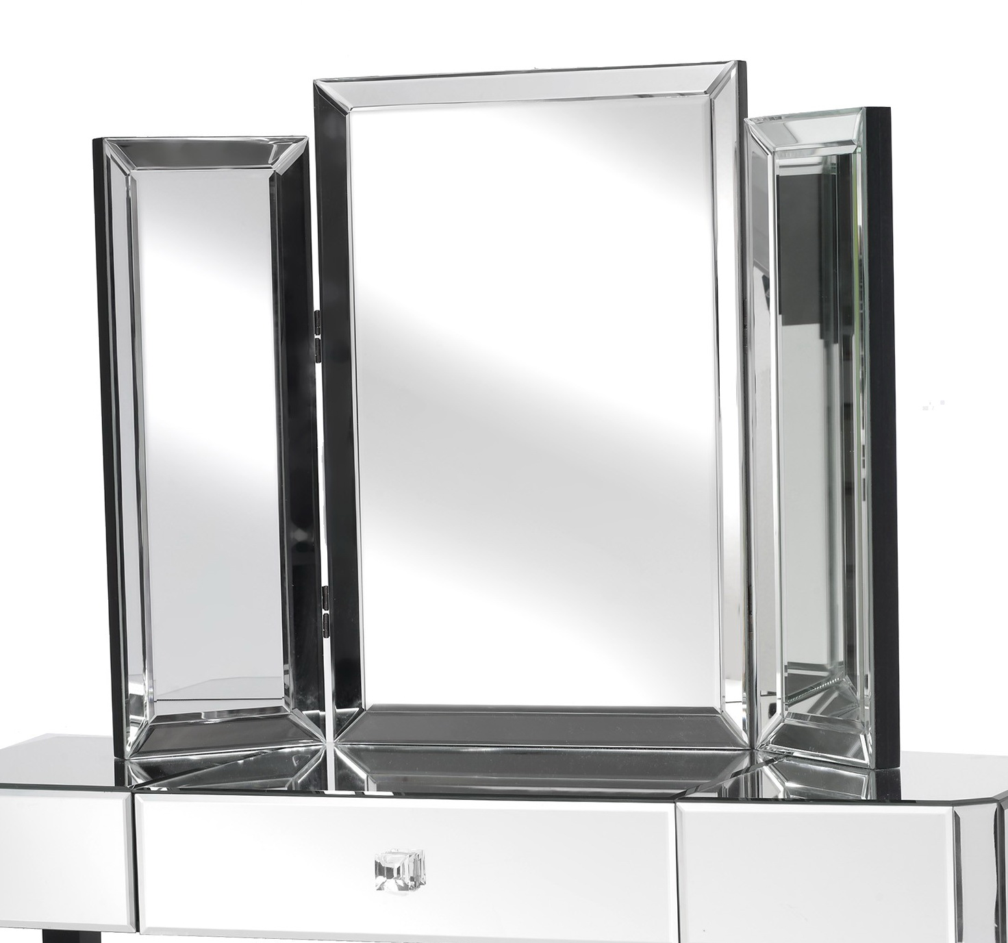 Dressing Table With Mirror Designs