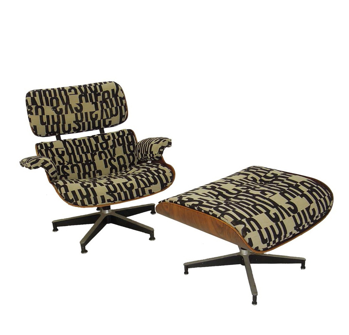 Eames Lounge Chair And Ottoman Craigslist Home Design Ideas