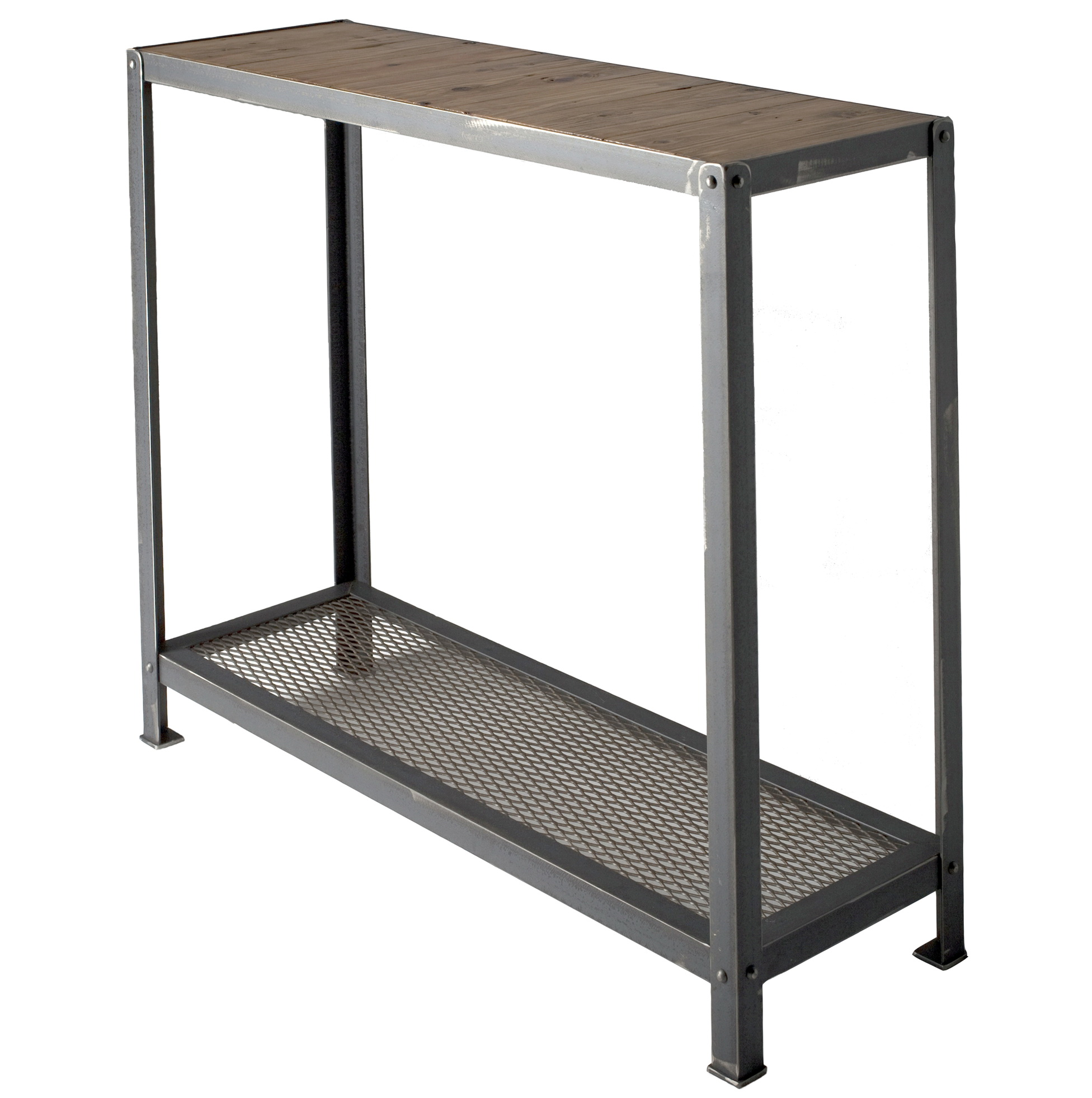 Extra Tall Console Table