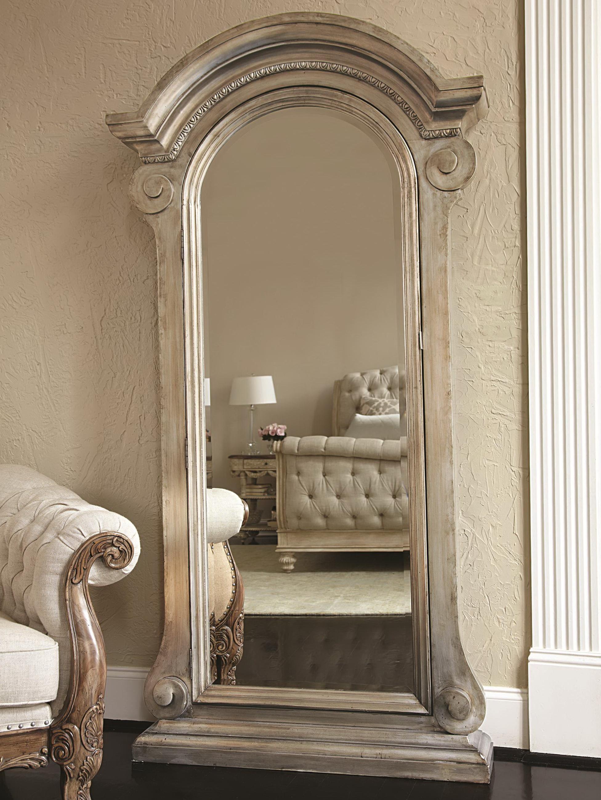 floor mirror with jewelry storage home design ideas. Black Bedroom Furniture Sets. Home Design Ideas