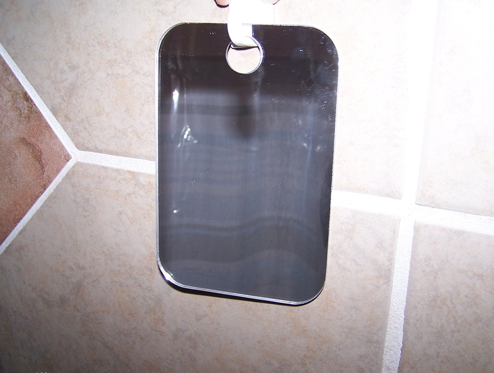 Fog Free Shower Mirror Reviews