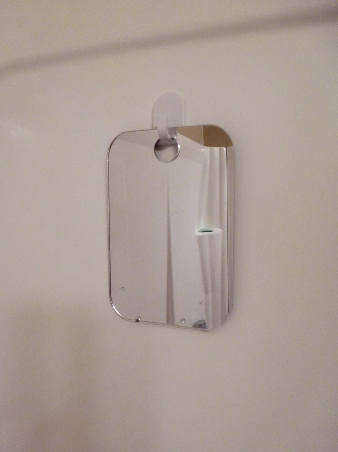 Fog Free Shower Mirror Walmart Home Design Ideas