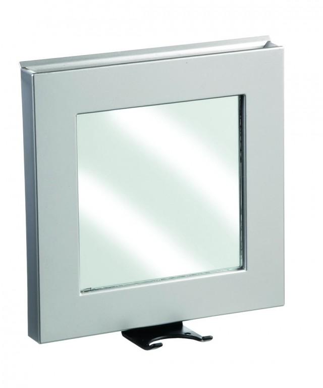 Fog Free Shower Mirror With Bluetooth