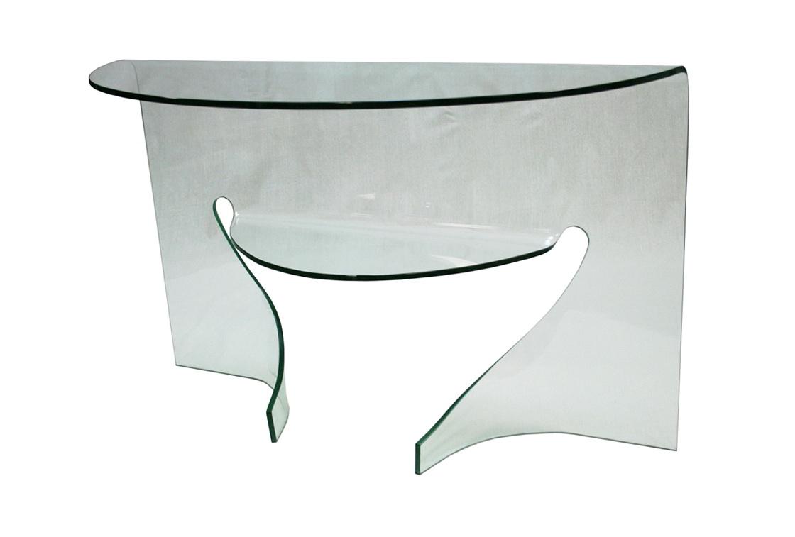 Glass Console Table Australia