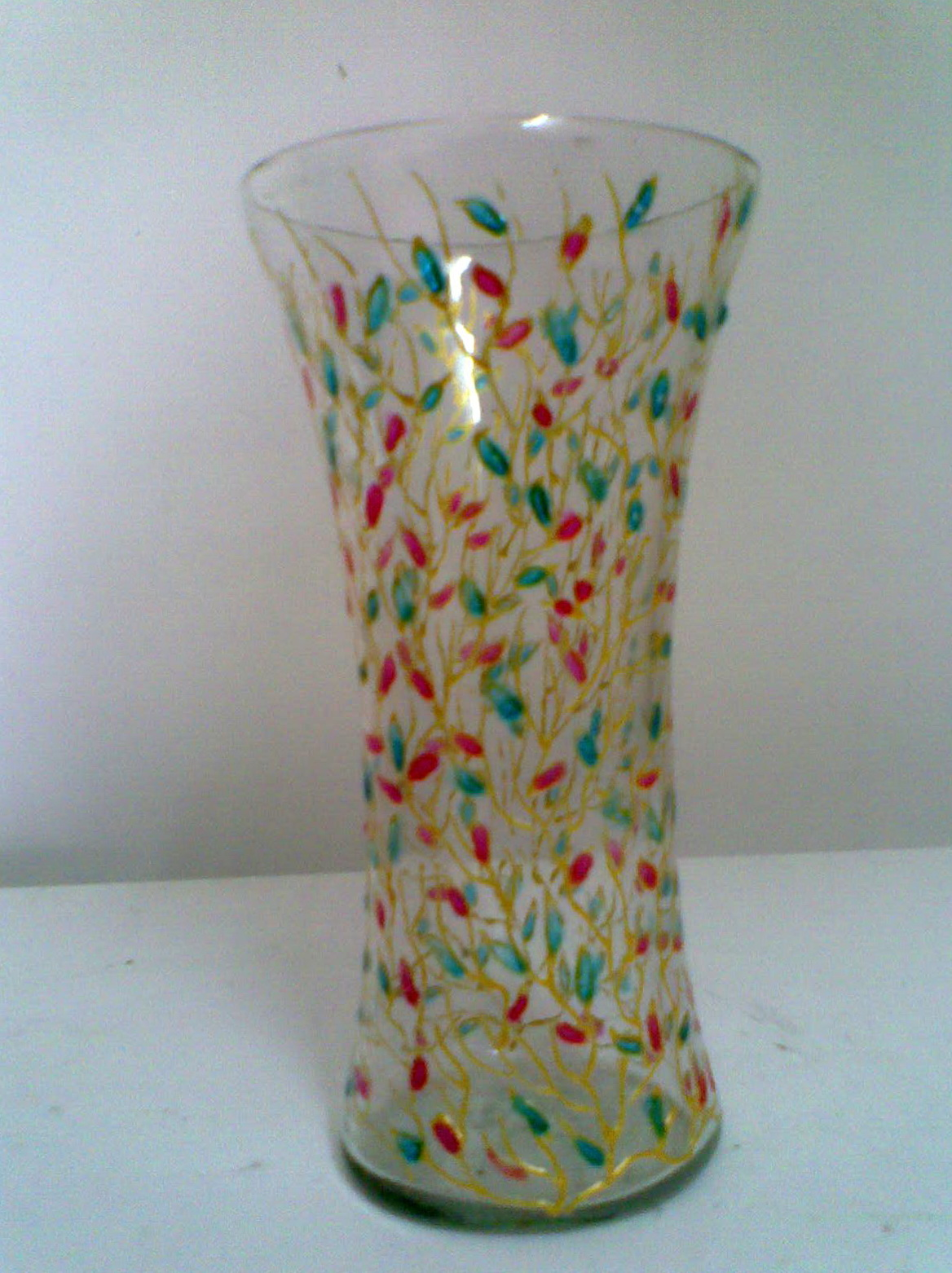Glass Flower Vases Wholesale