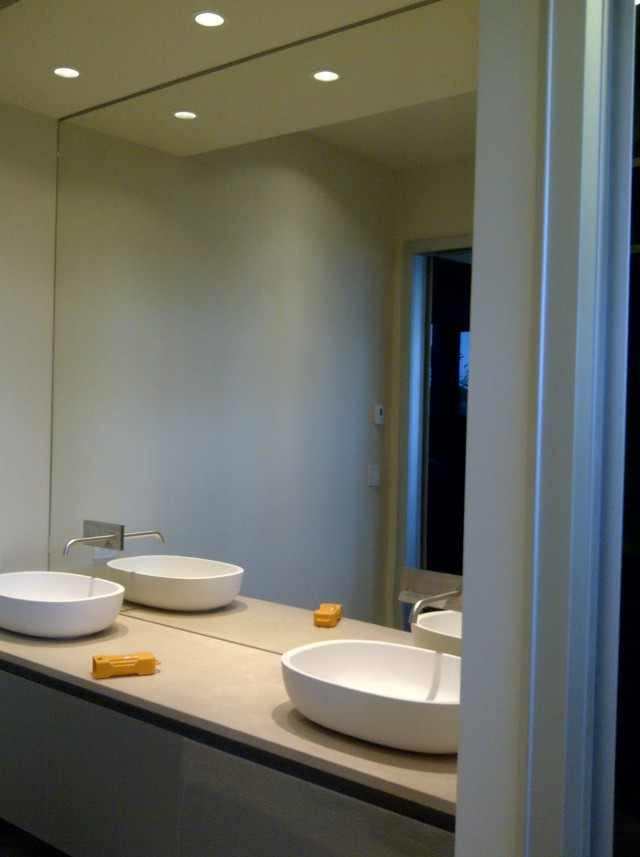 Glass Mirrors For Bathrooms