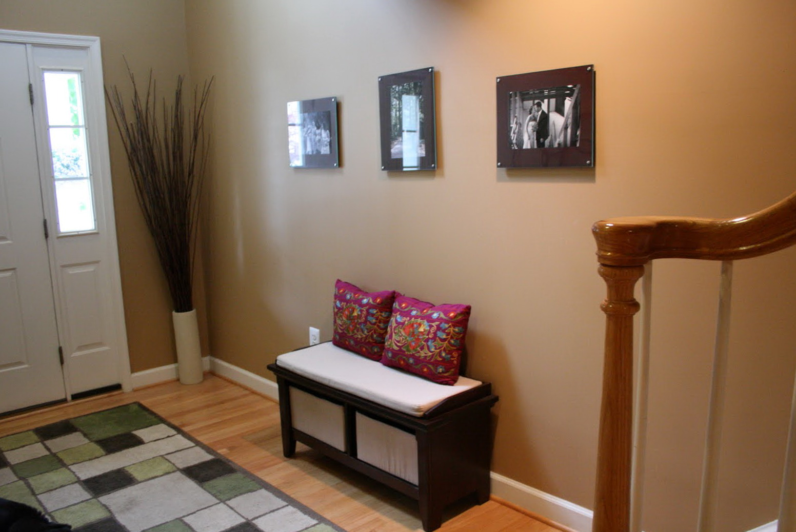 Hallway Storage Bench Ikea Home Design Ideas