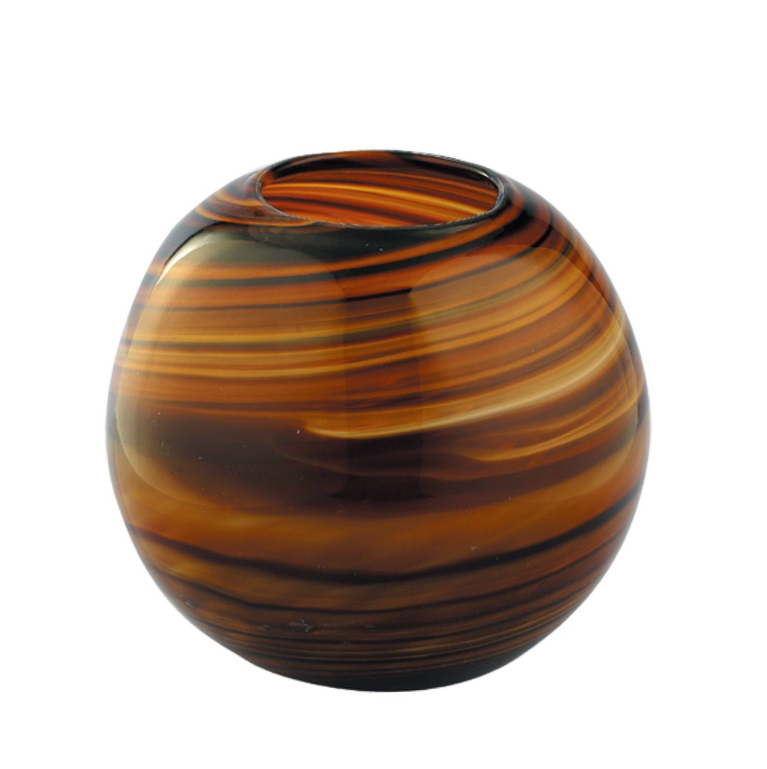 Hand Blown Glass Vases Bowls Home Design Ideas