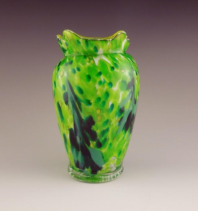 Hand Blown Glass Vases Uk