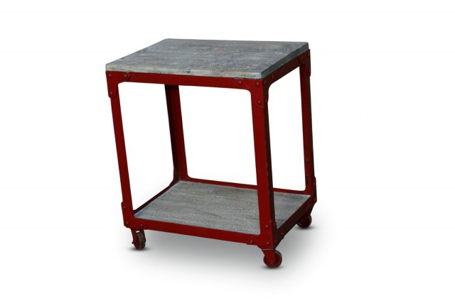 Industrial Side Tables Australia