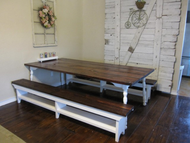 wrap around bench kitchen table home design ideas