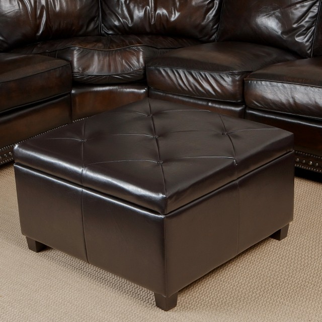 Large Square Ottoman Canada Home Design Ideas