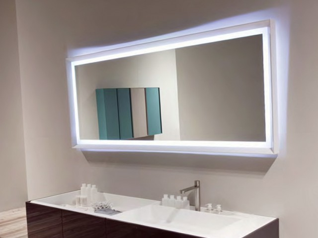 Large Wall Mirror Ideas