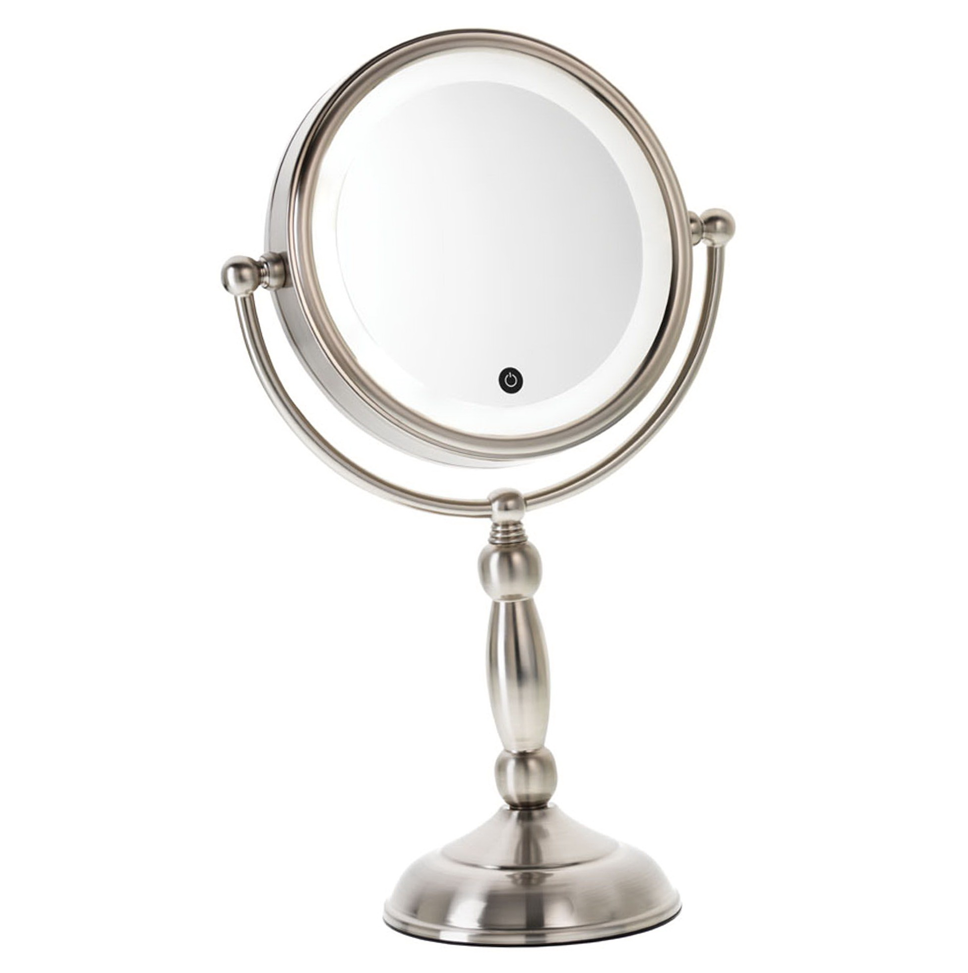 Lighted Magnifying Mirror 10x