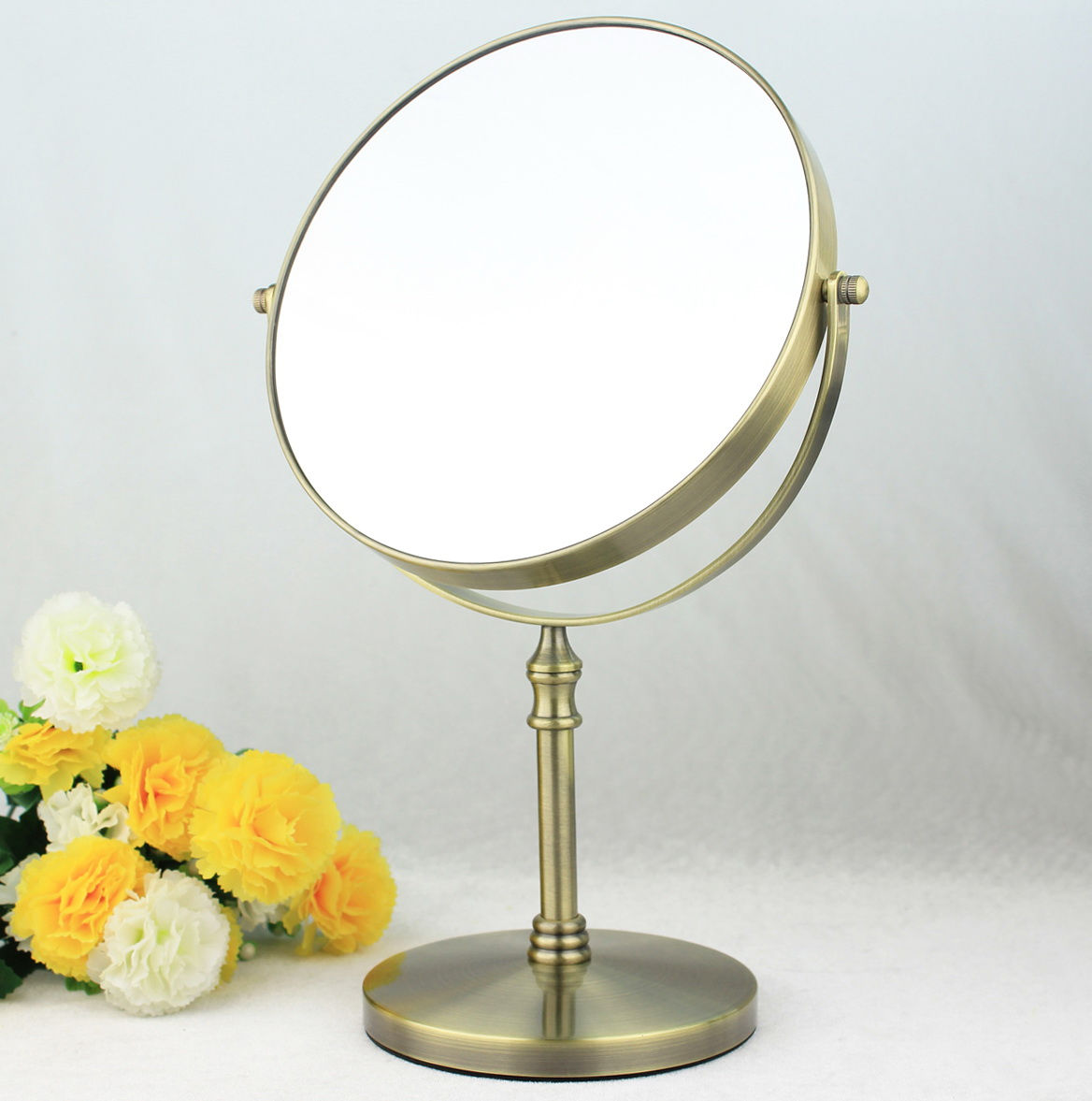 Lighted Magnifying Mirror 8x Home Design Ideas