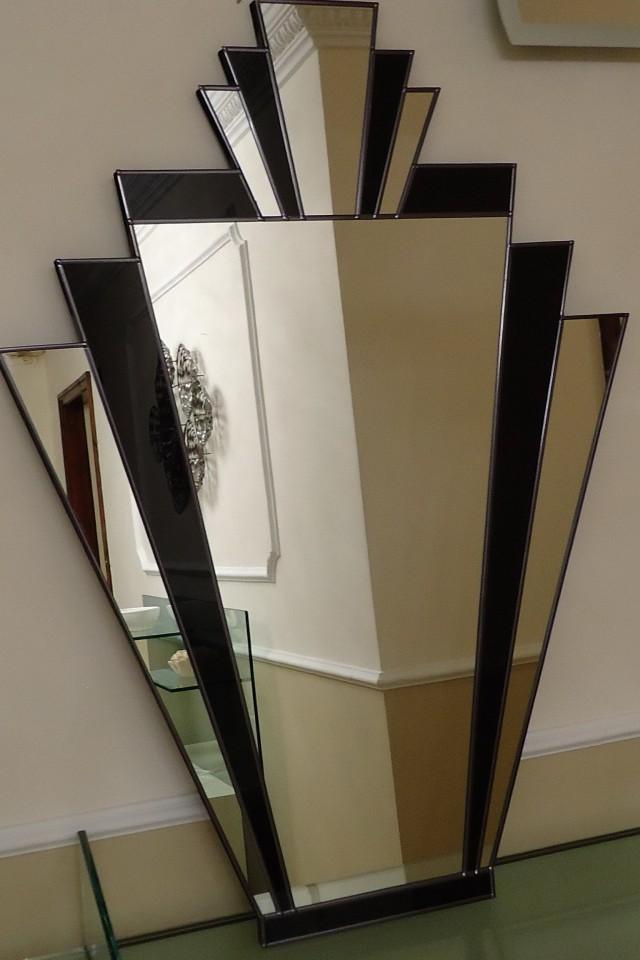 Looking Glass Mirror Designs