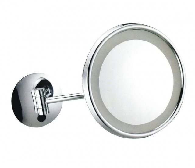 Magnifying Mirror With Light Walmart