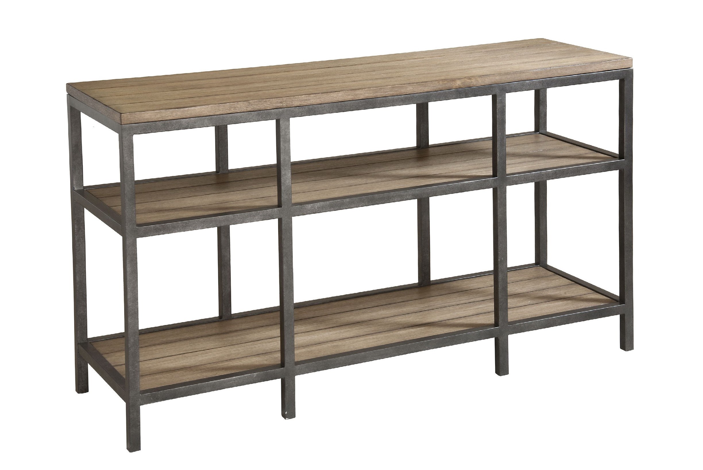 Media Console Table West Elm