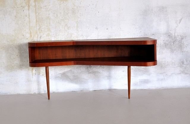 Mid Century Modern Console Tables