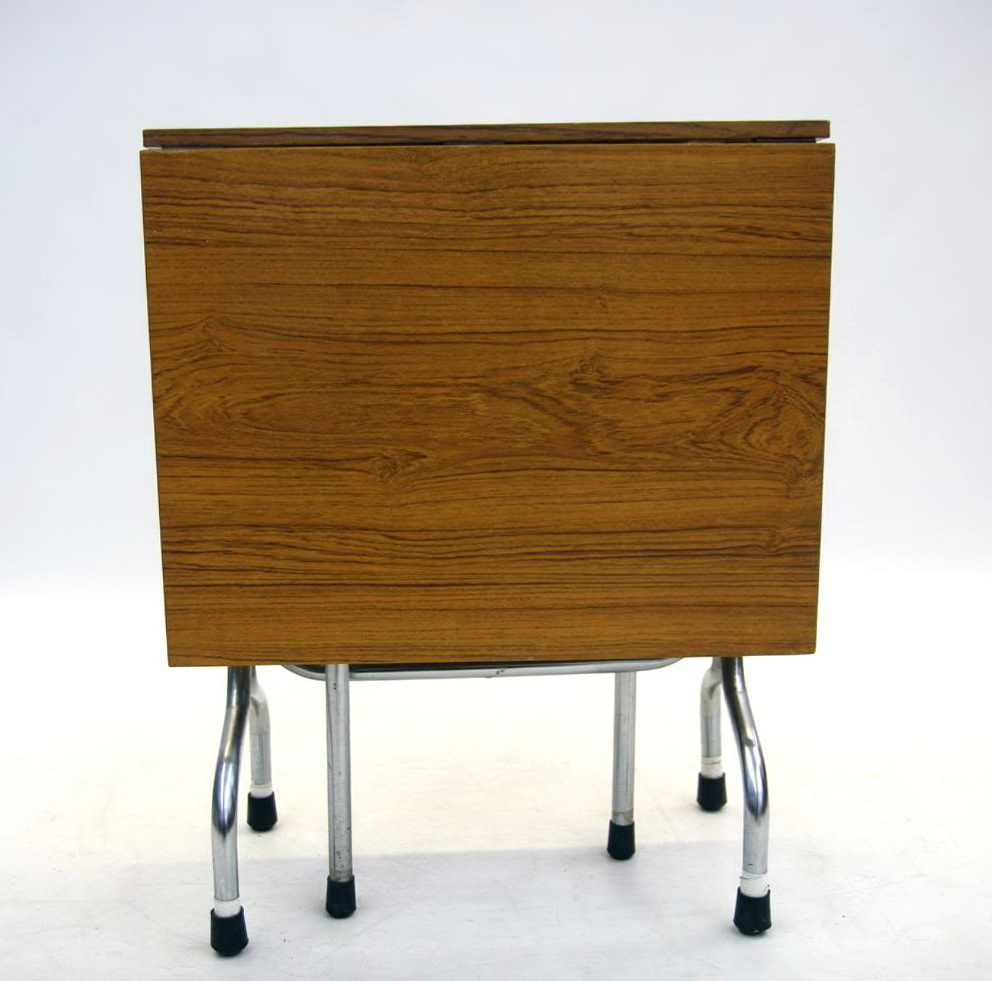 Mid Century Side Table Ebay
