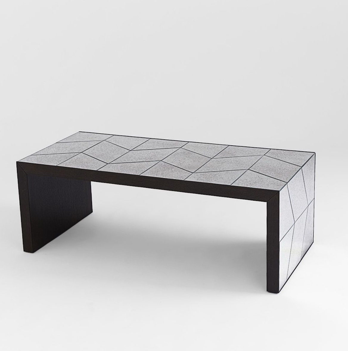 Mirror Coffee Table Uk