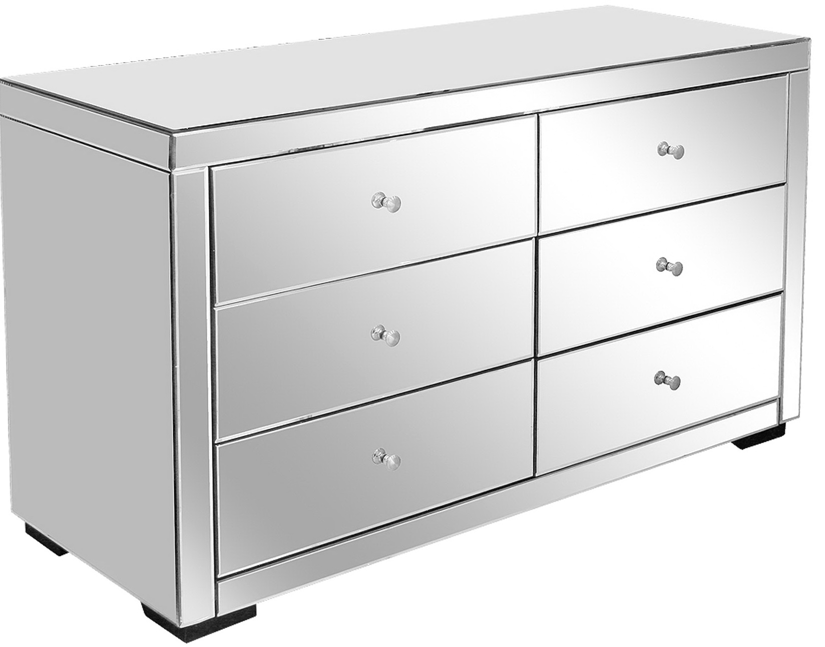 chest tulle of over exclusive mirrored drawers mirrors drawer