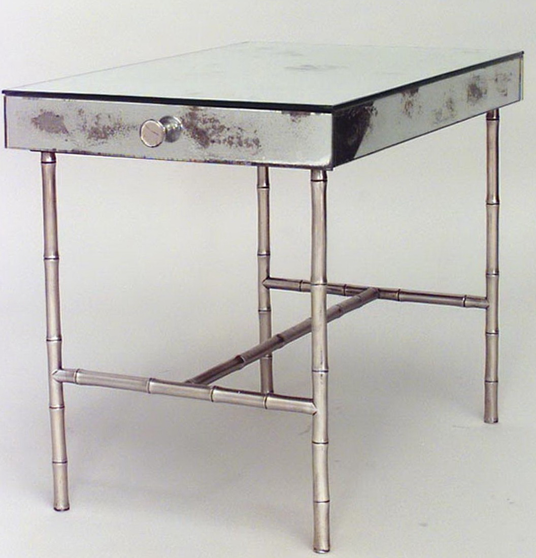 Mirrored End Tables Canada