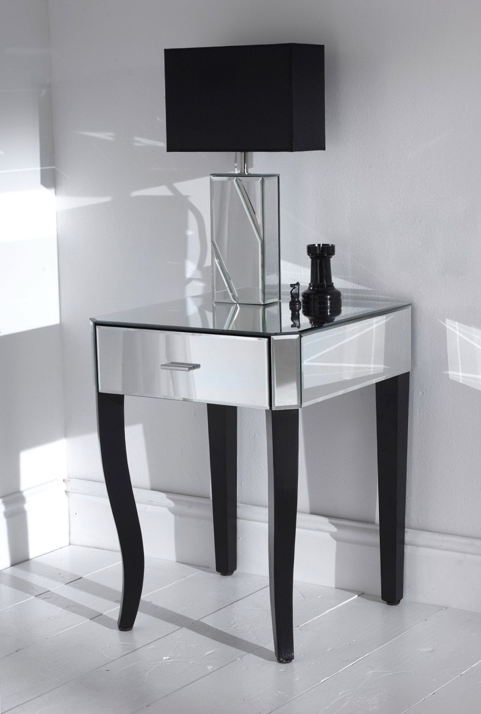 Mirrored End Tables Toronto