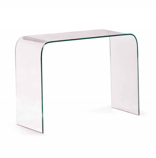 Modern Entryway Console Table
