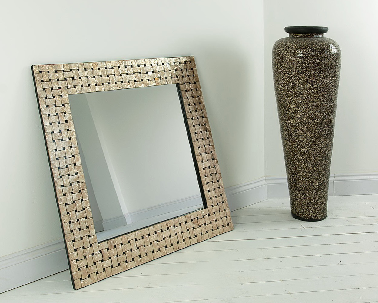 Mother Of Pearl Mirror Lowes Home Design Ideas