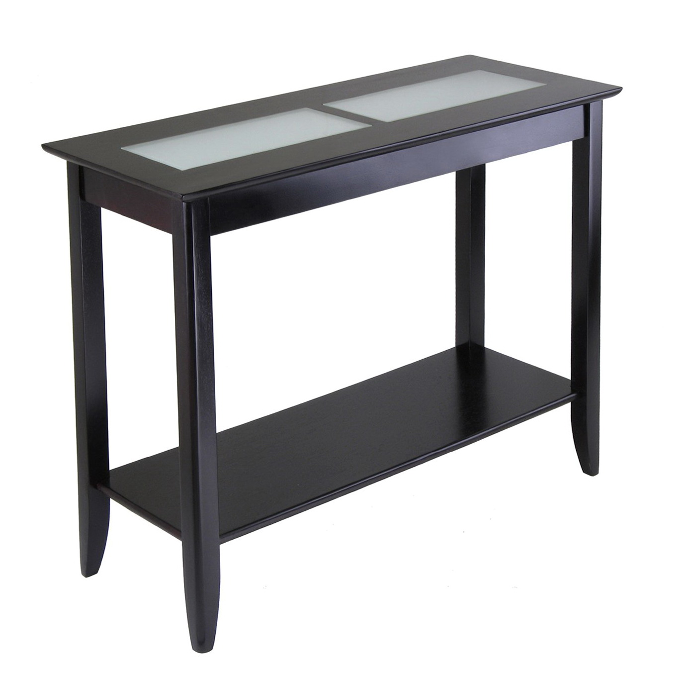 Narrow Console Table For Hallway