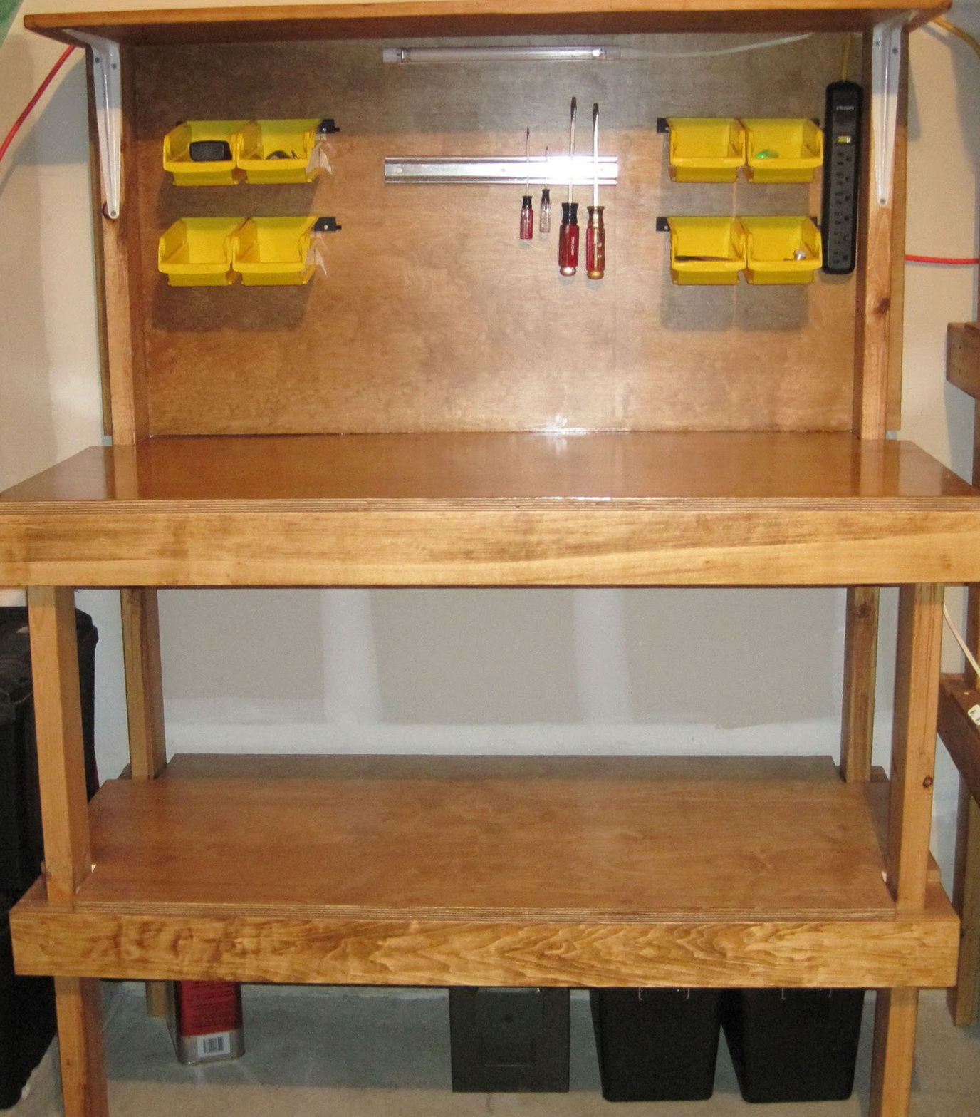 Nrma Reloading Bench Plans