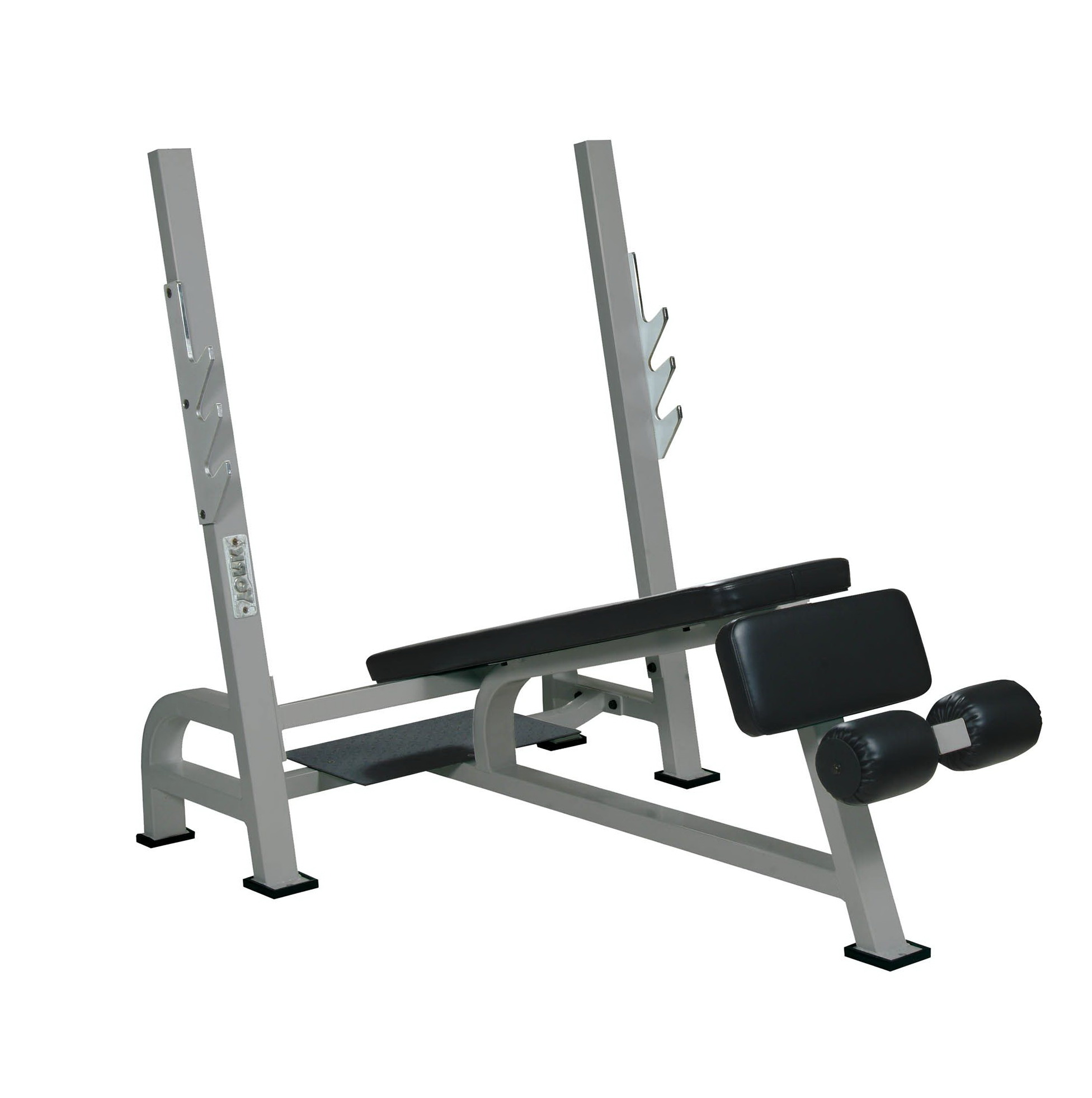 Olympic Bench Press Bar Weight